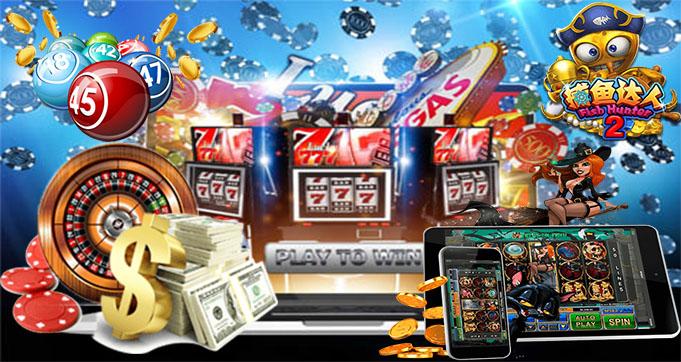 Rekomendasi Situs Judi Casino Online Resmi