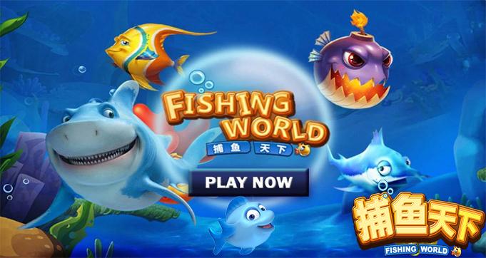 Situs tembak ikan online terbaik